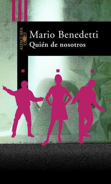 Libros de Mario Benedetti para saber todo sobre el amor