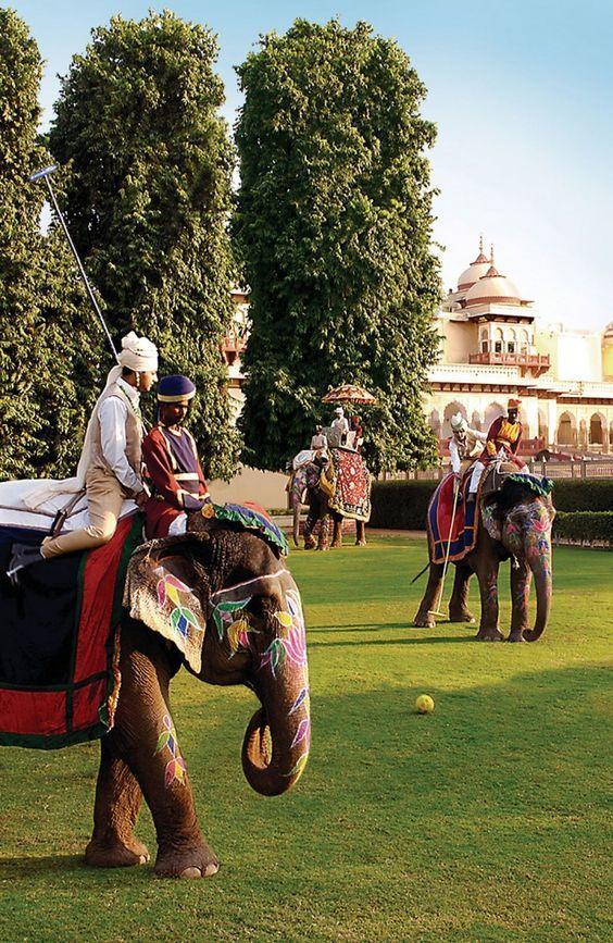 lugares favoritos de los millonarios india