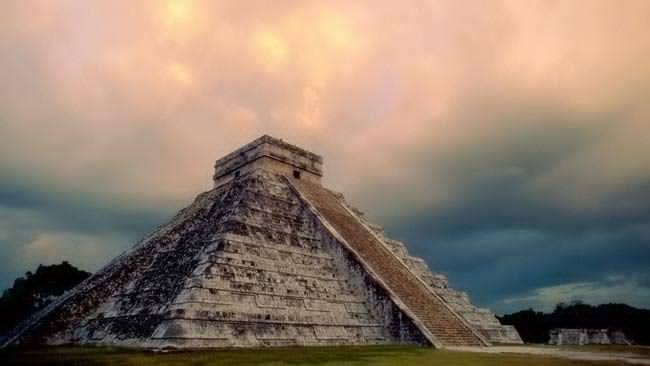 lugares turisticos sureste de mexico chichen itza