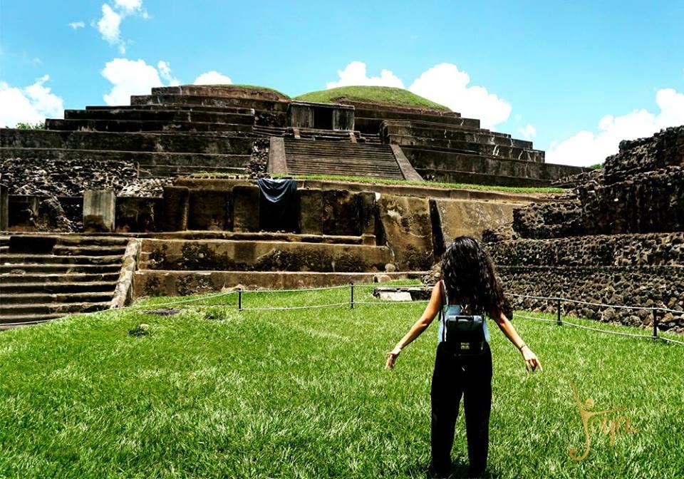 lugares turisticos sureste de mexico joya de ceren