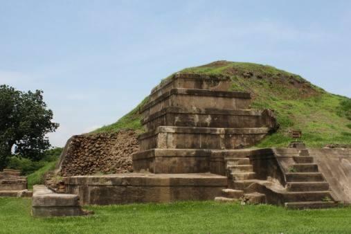 lugares turisticos sureste de mexico quelepa