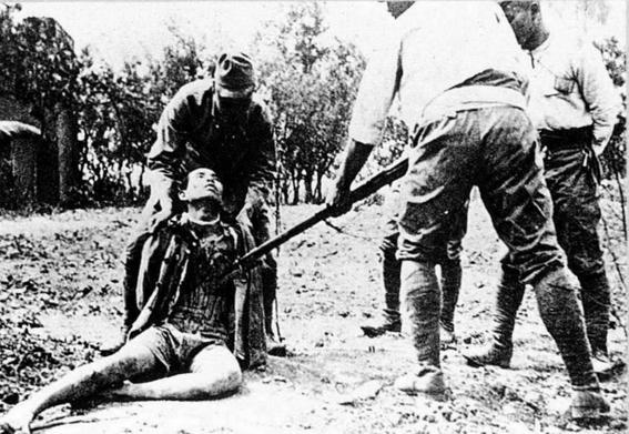 masacre de nankin china