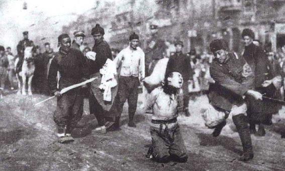 masacre de nankin