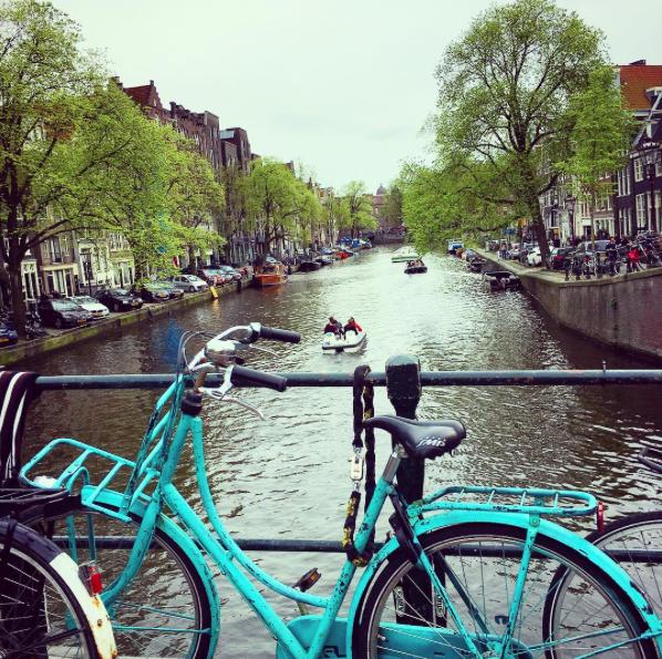 mejores ciudades para vivir en 2017 amsterdam