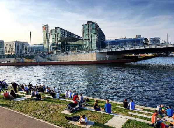 mejores ciudades para vivir en 2017 berlin