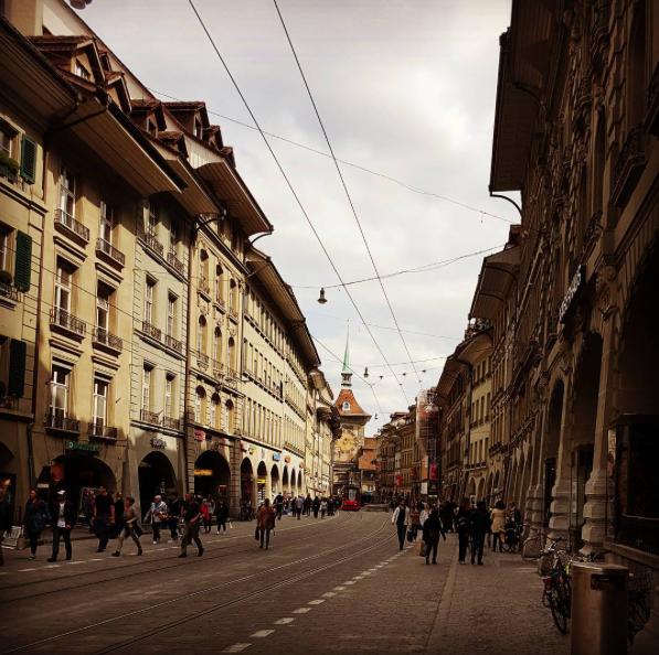 mejores ciudades para vivir en 2017 bern