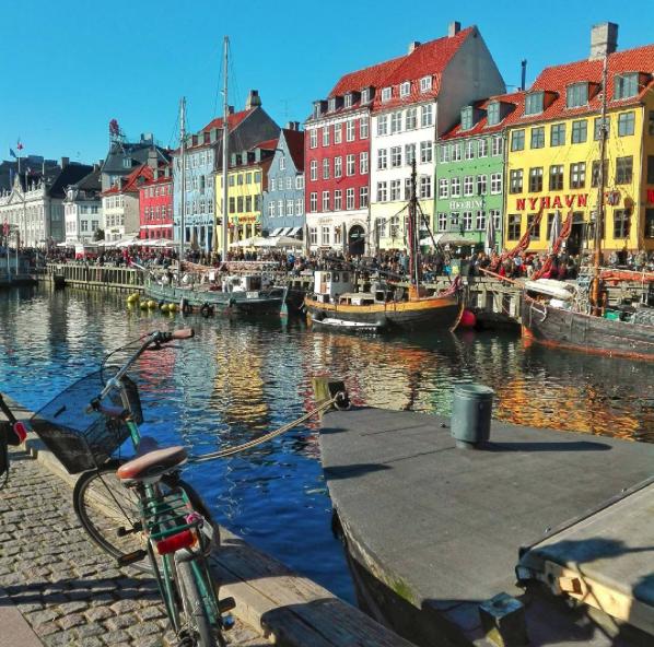 mejores ciudades para vivir en 2017 copenhagen