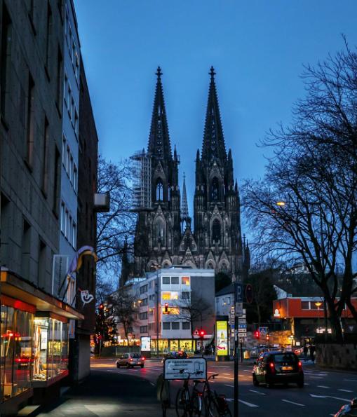 mejores ciudades para vivir en 2017 duseldorf