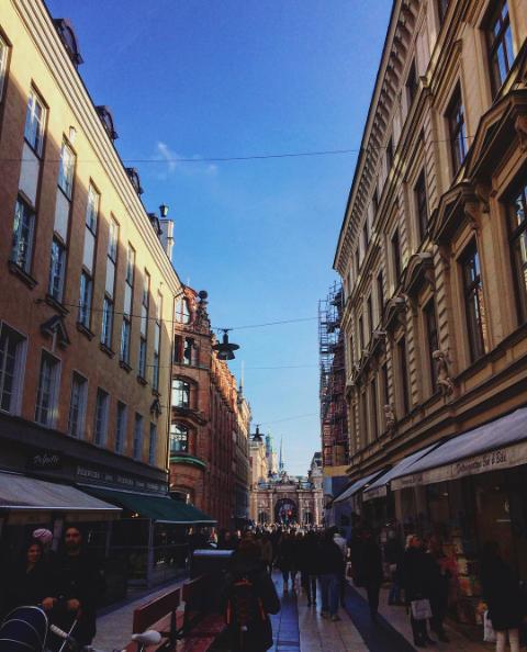mejores ciudades para vivir en 2017 estocolmo