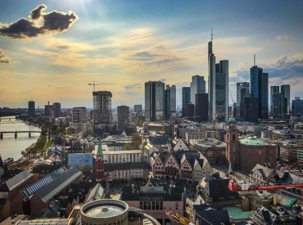 mejores ciudades para vivir en 2017 frankfurt