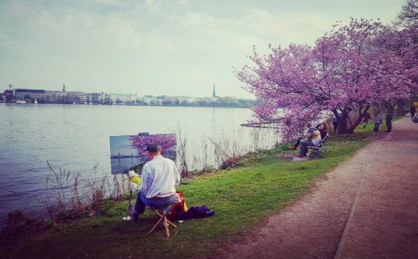 mejores ciudades para vivir en 2017 hamburgo