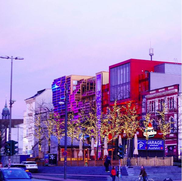 mejores ciudades para vivir en 2017 melbourne