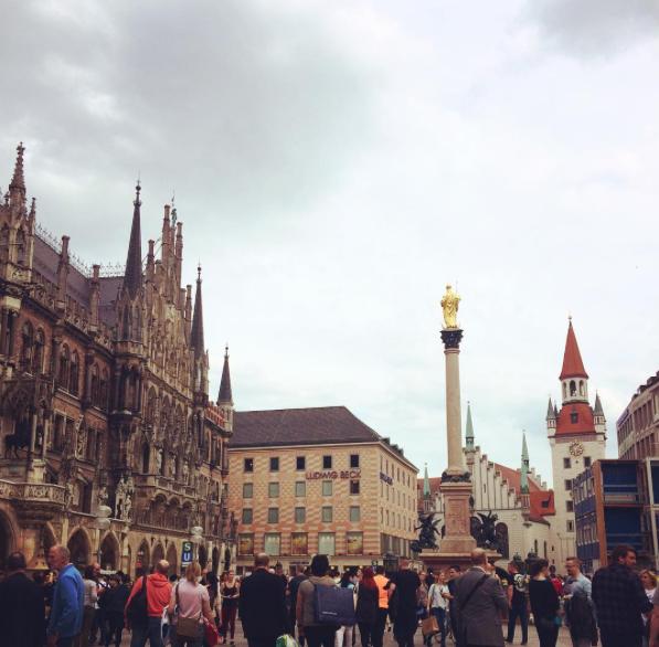 mejores ciudades para vivir en 2017 munich