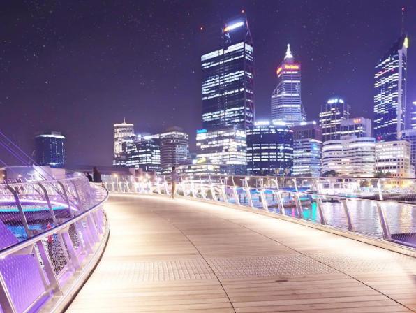 mejores ciudades para vivir en 2017 perth