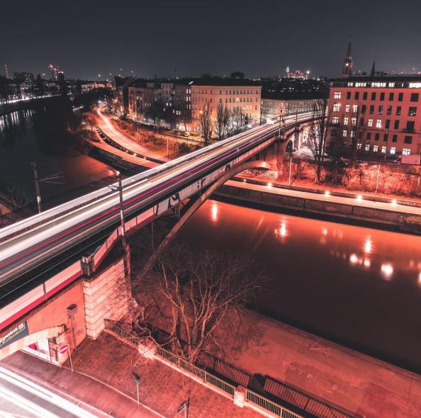 mejores ciudades para vivir en 2017 vienna