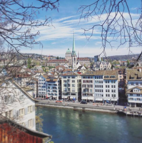 mejores ciudades para vivir en 2017 zurich