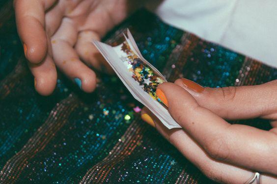 mezclar drogas peligros
