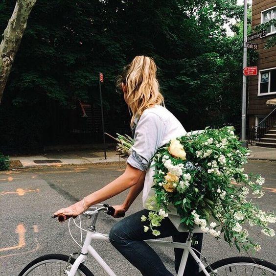 mi novio esta distante en bici