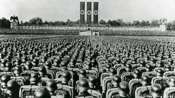 El diario de Kennedy que afirma que la muerte de Hitler fue un engaño