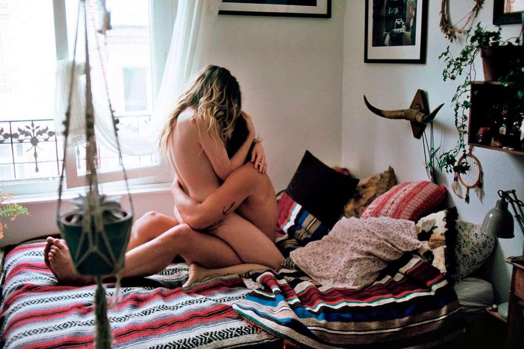 myths sex life couple bed