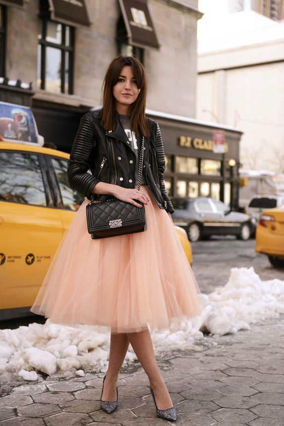 outfits con faldas leather-w800