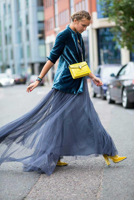 outfits con faldas maxifalda-w800