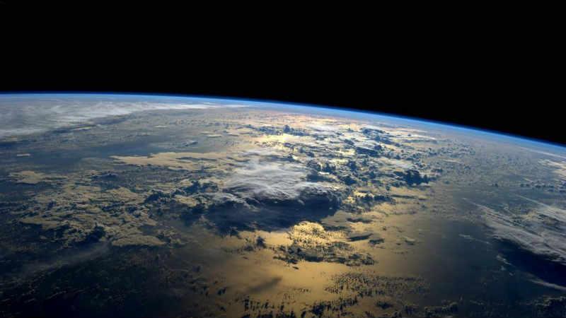 paradoja de fermi planeta tierra