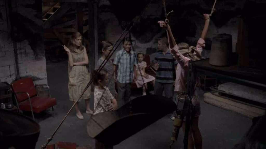 peliculas de horror basadas en la vida real girl next door