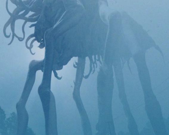 personajes de stephen king mist