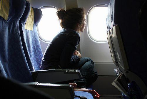 que saber antes de volar en avion ayuda