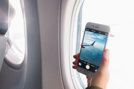 que saber antes de volar en avion datos curiosos