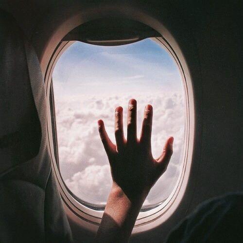 que saber antes de volar en avion muerte