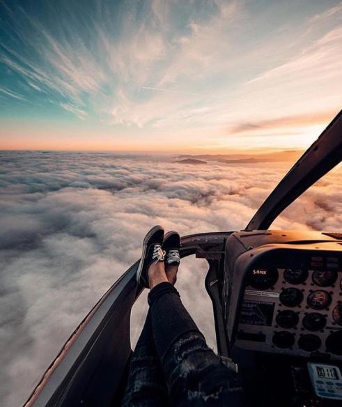 que saber antes de volar en avion viaje