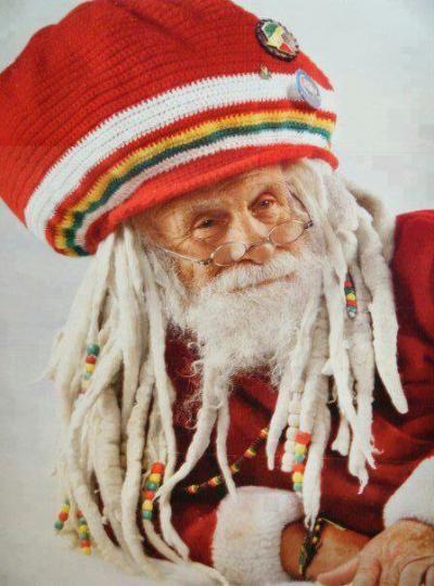 la navidad de la marihuna