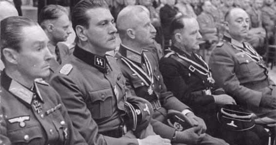refugio nazi en argentina nazis