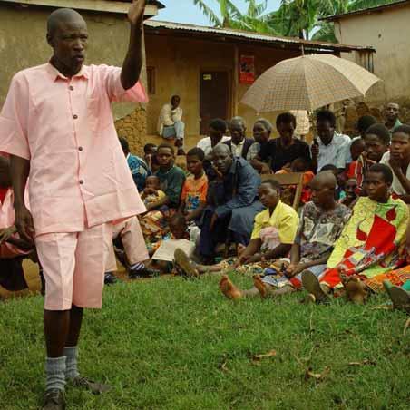 ruanda el genocidio