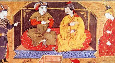 women rulers beki