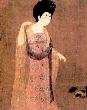 women rulers wei