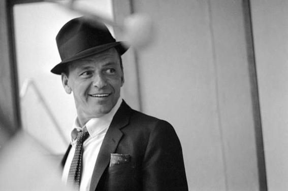 secretos de la cia Sinatra
