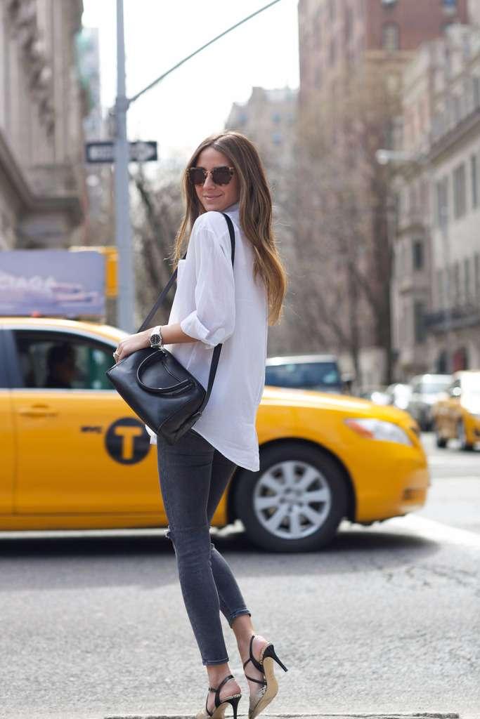 Y 8 Como Consejos Una Jeans Moda Para Experta Tacones Combinar De xPTYwPOq