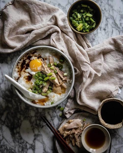 sopa recetas de tapioca