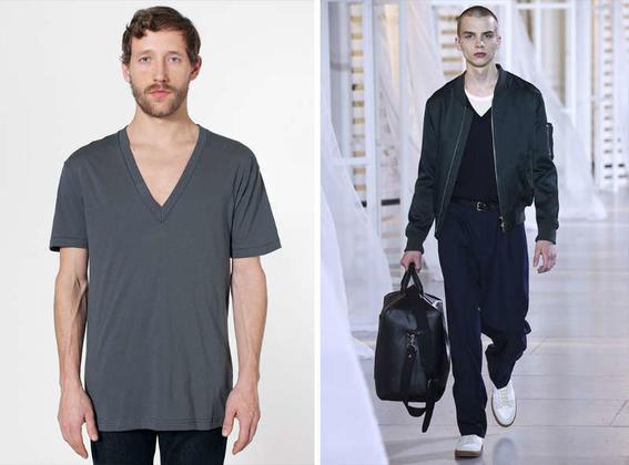 tendencia moda 2000  v