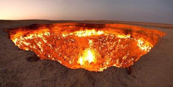 como viajar a turkmenistan