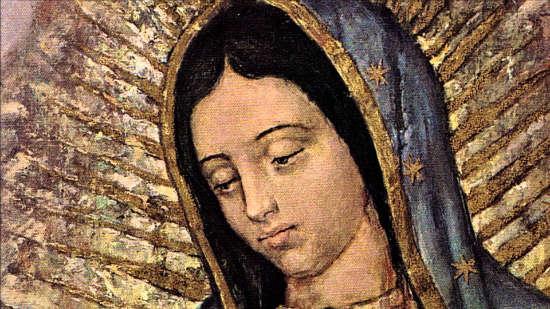 La Virgen de Guadalupe, el mejor invento español de la Conquista