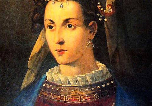 women rulers kosem