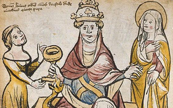 women rulers marozia