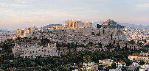 10 novelas negras Grecia