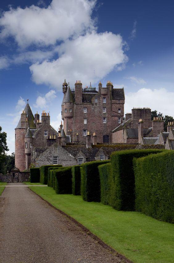 10 novelas negras castillo medieval