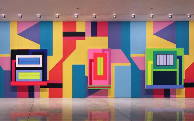 Alessandro Mendini decorar espacios