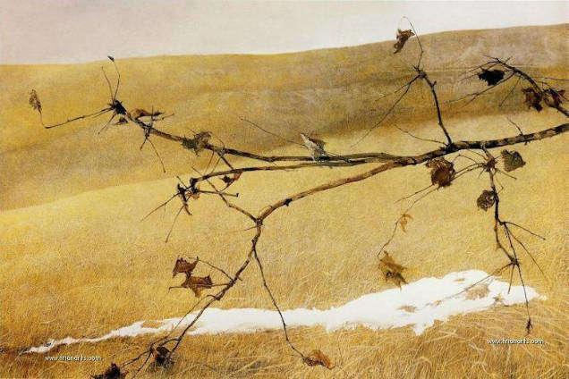 Andrew Wyeth hated artist branch-w636-h600